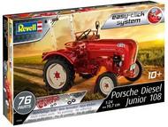 Porsche Diesel Junior 108 Farm Tractor (Snap) (New Tool) #RVL7820
