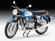 Revell of Germany  1/8 BMW R75/5 RVL7938