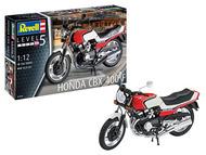 Revell of Germany  1/12 Honda CBX 400F RVL7939