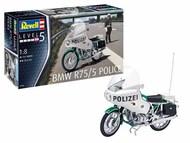 Revell of Germany  1/8 BMW R75/5 Police RVL7940
