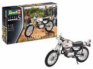 Revell of Germany  1/8 Yamaha 250 DT 1 RVL7941