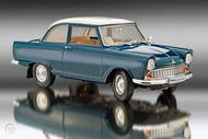 Revell of Germany  1/18 DKW Junior Shadow Blue [Metal series] (pre-finished/pre-built) RVL8930