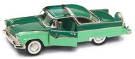 Road Legends  1/18 1955 Ford Crown Victoria (2-Tone Green/Green) RLG2138GRN