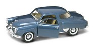 Road Legends  1/18 1950 Studebaker Champion (Met. Blue) RLG2478BLU