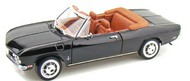 Road Legends  1/18 1969 Corvair Monza Convertible (Black) RLG2498BLK