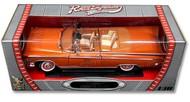Road Legends  1/18 1959 Buick Electra 225 Convertible (Met. Copper) RLG2598COP