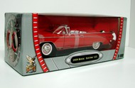 Road Legends  1/18 1959 Buick Electra 225 Convertible (Red) RLG2598RED