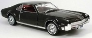 Road Legends  1/18 1966 Oldsmobile Toronado (Black) RLG2718BLK