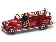 Road Legends  1/43 1935 Mack Type 75BX Hanover Dept. No.1 Fire Engine Truck RLG43001