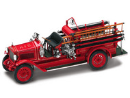 Road Legends  1/43 1923 Maxim C1 H.F.D. Fire Engine Truck RLG43002