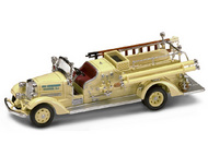 Road Legends  1/43 1938 Ahrens Fox VC Fire Engine Truck RLG43003