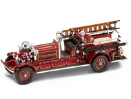 Road Legends  1/43 1925 Ahrens Fox N-S-4 Fire Engine Truck RLG43004