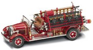 Road Legends  1/43 1932 Buffalo Type 50 Excelsior No.1 Montville, NJ Fire Engine Truck RLG43005