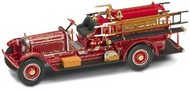 Road Legends  1/43 1924 Stutz Model C No.1 Fire Engine Truck RLG43006