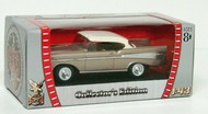 Road Legends  1/43 1957 Chevy Bel Air RLG94201