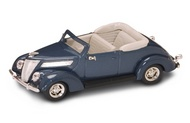 Road Legends  1/43 1937 Ford V8 Convertible RLG94230
