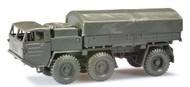 Herpa Minitanks/Roco  1/87 Faun Z912 6x6 Military Transporter HER229