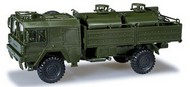 Herpa Minitanks/Roco  1/87 MAN Heavy Duty Truck HER402