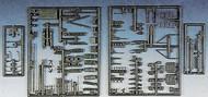 Herpa Minitanks/Roco  1/87 Minitank 'Super Detailing' Kit (Olive Green) HER500