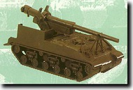 Herpa Minitanks/Roco  1/87 Self_Propelled Gun HER104