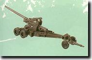 Herpa Minitanks/Roco  1/87 155mm 'Long Tom' Gun HER120