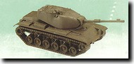 Herpa Minitanks/Roco  1/87 M60/M60A1 Tank (Turret Changeable) HER181
