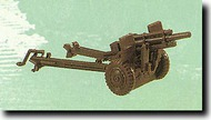 Herpa Minitanks/Roco  1/87 US 105mm Howitzer HER183