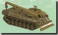 Herpa Minitanks/Roco  1/87 BW Revovery Tank HER257