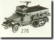 Herpa Minitanks/Roco  1/87 M21 MMC Single Gun Motor Carriage HER278