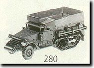 Herpa Minitanks/Roco  1/87 M3 Half-Track Personal Carrier HER280
