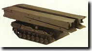 Herpa Minitanks/Roco  1/87 'Biber' Armored Bridge Layer HER427