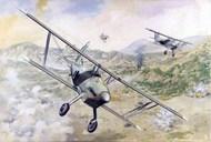Arado Ar.68E Aircraft (New Tool) ROD427
