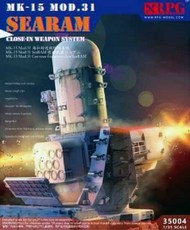 USN MK.15 Mod.31 Searam Close-In Weapon System #RPG35004