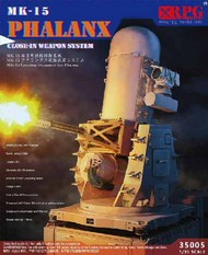 USN MK.15 Phalanx Close-In Weapon System #RPG35005