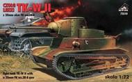 Light Tank TKW II #RPM72510