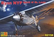 Ryan NYP Spirit of St. Louis #RSM92158