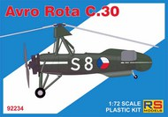 Avro Rota C.30 #RSM92234
