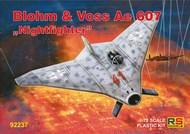 Blohm-und-Voss Ae-607 Nightfighter #RSM92237