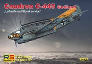 Caudron C-445 Goeland #RSM92247