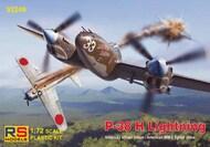 Lockheed P-38H Lightning #RSM92249