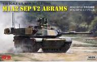 M1A2 SEP V2 Abrams #RFM5029