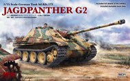 Sd.Kfz.173 Jagdpanther G2 #RFM5031