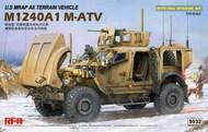 M1240A1 M-ATV US MRAP All Terrain Vehicle #RFM5032