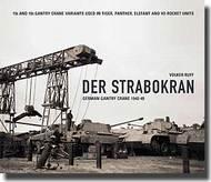 Der Strabokran German Gantry Crane 1942 - 45 #RZMVR0024
