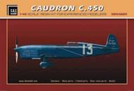 Caudron C.450 - Pre-Order Item SBS4005