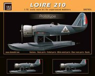 Loire 210 'Prototype' #SBSK7024