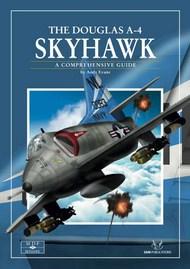 SAM Publications   N/A #31 The Douglas A-4 Skyhawk Guide Book SAM18