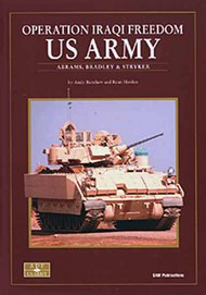SAM Publications   N/A Operation Iraqi Freedom: US Army Stryker SAMADF01