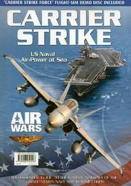 SAM Publications   N/A Carrier Strike: US Naval Air Power At Se SAMAWO03