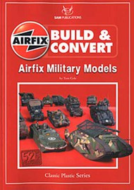 SAM Publications   N/A Build & Convert Airfix Military Models SAMI9203